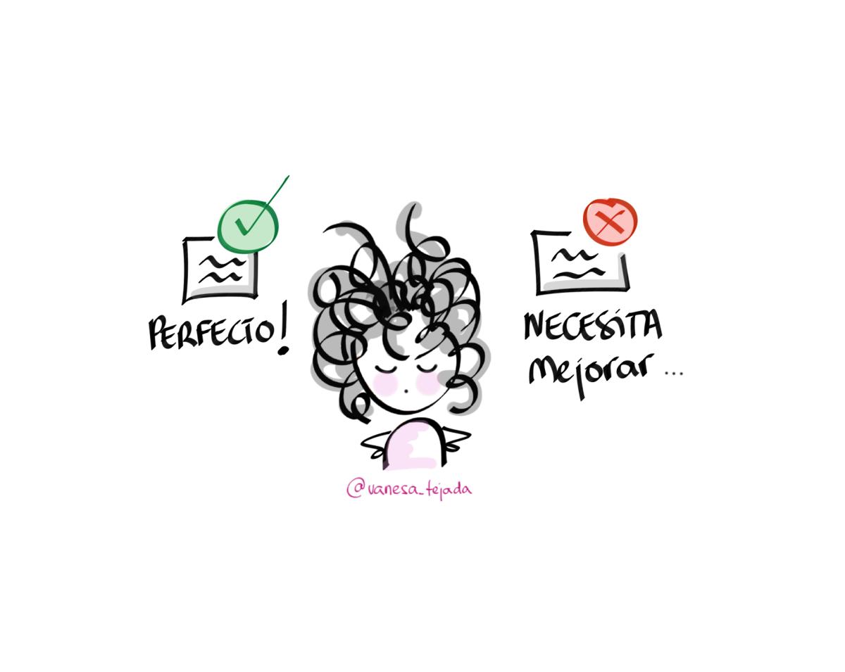 Ventajas y desventajas de ser perfeccionista