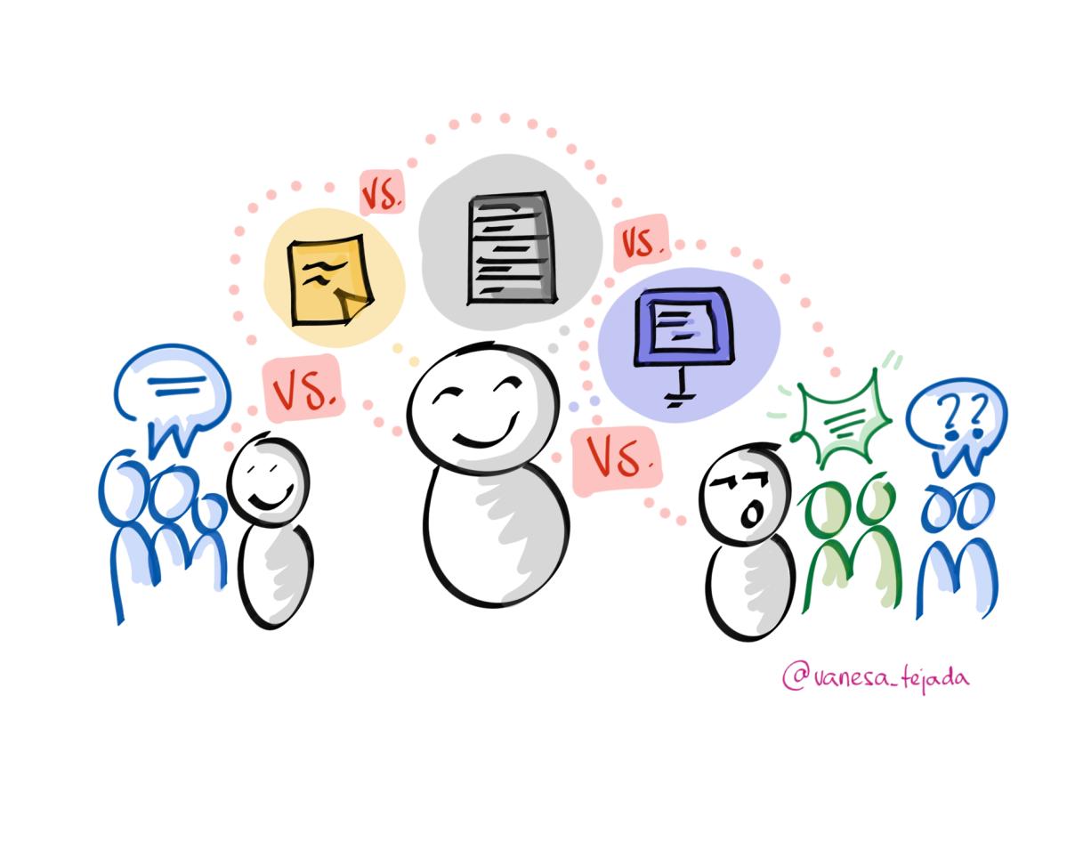 El Product Owner y la importancia de la comunicación