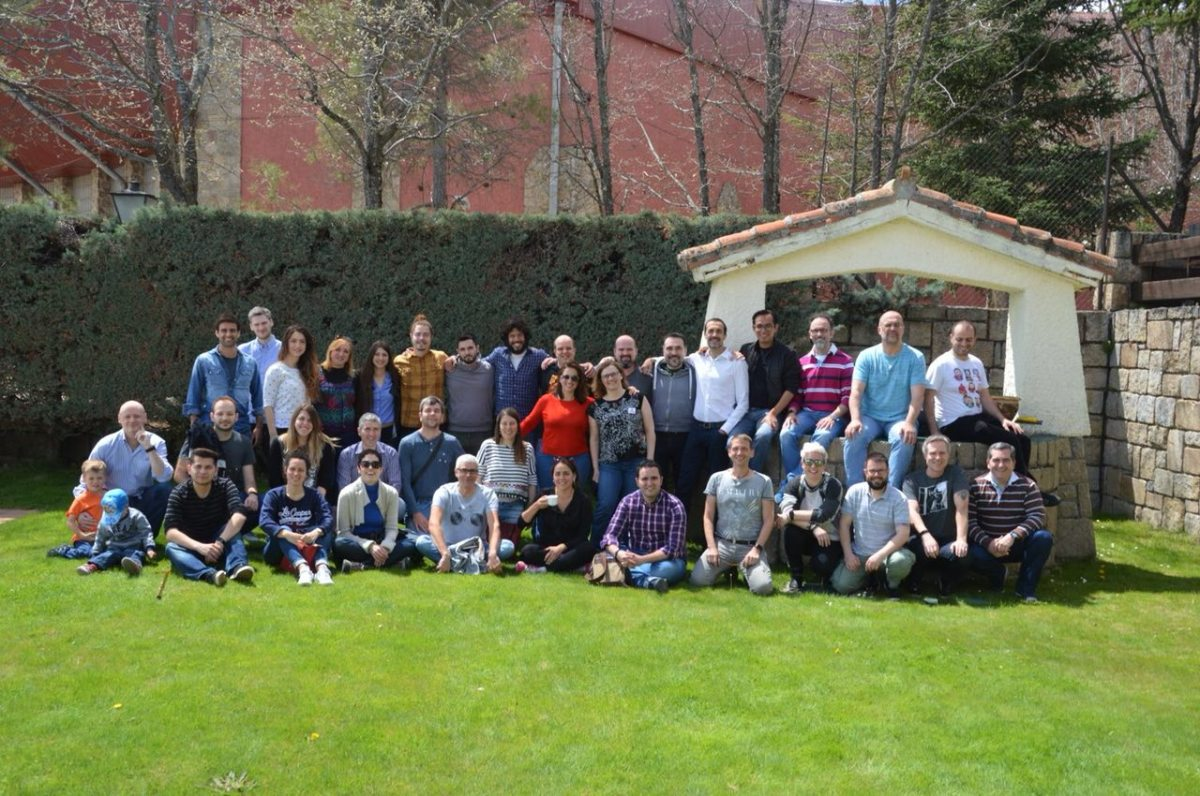 My experience and learnings at the Agile Coach Camp Madrid 2018